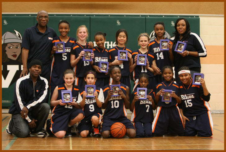 SBA Tournament Gold Medal CHAMPIONS-2011